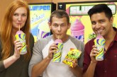 7-Eleven And Sour Patch Kids Partner On New Slurpee Flavor