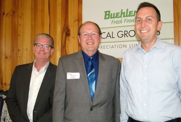 Buehler's Fresh Foods Recognizes Local Ohio Growers