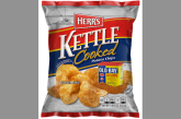 Herr Foods Introduces Old Bay Seasoning Kettle Cooked Chips