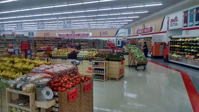 Mac's Fresh Market Opens Latest Store In West Monroe, Louisiana