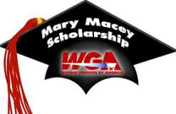 Mary Macy Scholarship logo