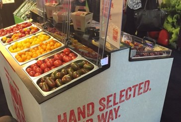 NatureFresh Farms Promotes Retail Innovations At United Fresh 2015