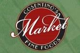 First-Generation Cosentino Groceryman Passed Away June 19