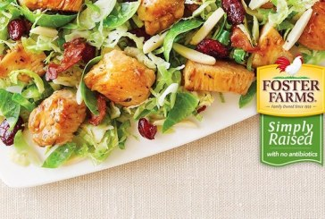 Foster Farms Introduces New Products As Company Continues Work To Eliminate Antibiotics