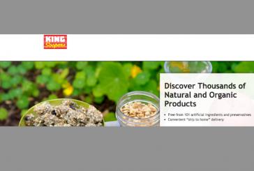 Kroger Piloting Natural And Organic Shopping Website At King Soopers