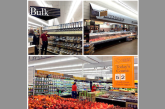 Former Albertsons Market In Midland, Texas, Reopens As Market Street