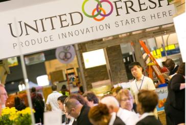 United Fresh Reveals 2015 New Product Award Winners