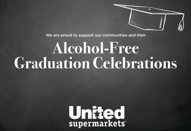 united project graduation