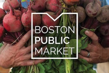 Boston Public Market Opens As A Source Of Locally Produced Fresh Food