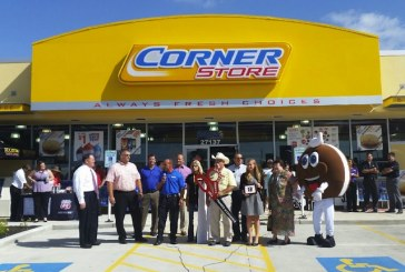 Corner Store Opens First Location Selling Phillips 66 Fuel