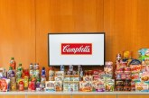Campbell Shifts Portfolio Toward Faster-Growing Categories, Regions
