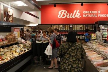 Earth Fare's New Atlanta Store Is First To Use Grocer's Urban Design