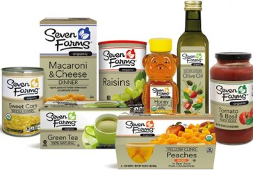 Federated Group Announces Relaunch Of Seven Farms Line At Summer Show