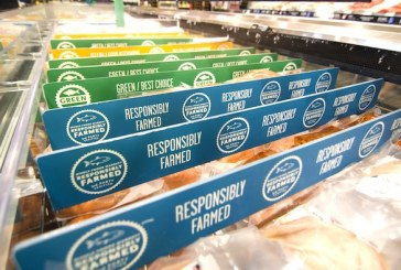 Greenpeace Again Names Whole Foods Tops For Seafood Sustainability