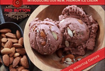 AFS Introduces Red Button Vintage Creamery Ice Cream