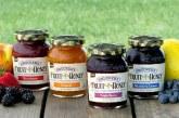 Smucker's Rolls Out Fruit & Honey Fruit Spreads