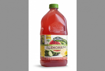 Old Orchard Launches New Lemonades Sweetened With Truvia Stevia Sweetener, Cane Sugar Blend