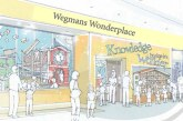 Wegmans Hosting First Kitchen Demo At Smithsonian Kitchen Friday Ahead Of 'Wonderplace' Opening