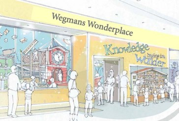 Wegmans Hosting First Kitchen Demo At Smithsonian Ahead Of 'Wonderplace' Opening