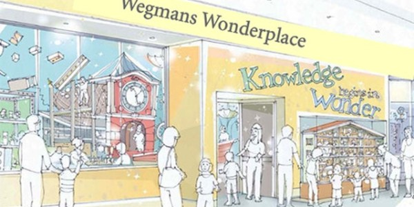 Wegmans-Wonderplace