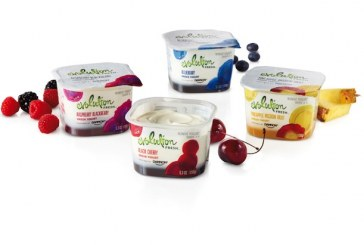 New Evolution Fresh Greek Yogurts, Inspired by Dannon, Available Nationwide
