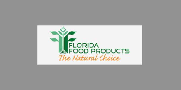 florida food logo