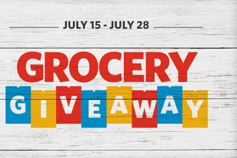 Food Lion Free Grocery Giveaway