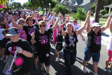 Stater Bros. Charities' 8th Annual Believe Walk Coming Oct. 4
