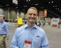 John Venhuizen, president and CEO, Ace Hardware.
