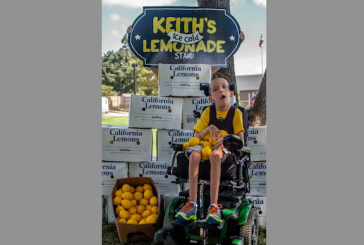 10-Year-Old Will Be Reasor's 'Store Director For The Day' On Saturday