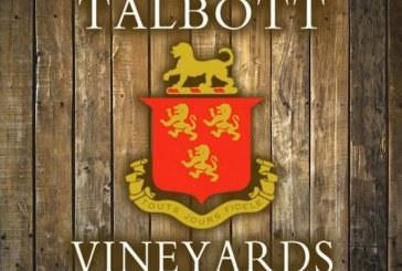 E.&J. Gallo Winery Purchases Talbott Vineyards