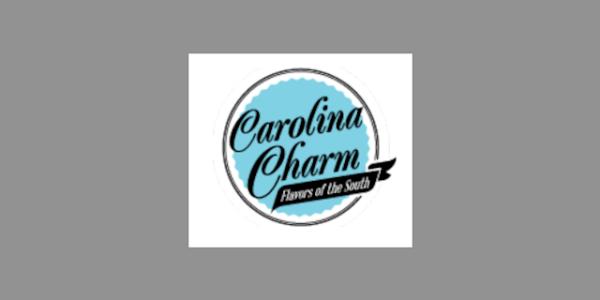 carolina charm logo