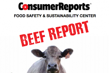 Consumer Reports' Tests: Conventional Ground Beef Twice As Likely To Contain Superbugs As Sustainable Beef