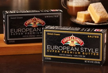 Land O'Lakes Introduces European Style Butter