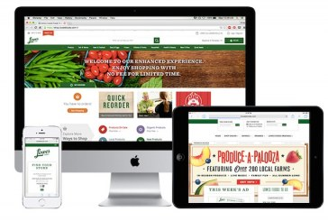 Lowes Foods Expands Renewal Of e-Commerce Experience