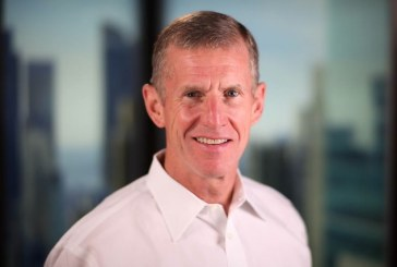 Four-Star General, Stanley McChrystal, To Deliver 2016 NGA Show Keynote
