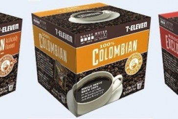 7-Eleven Offers Own-Brand Single-Serve Coffee Pods