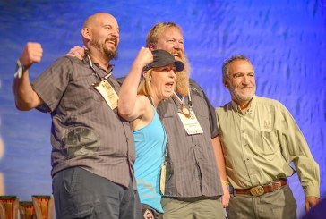 242 Breweries Take Home Medals at 2015 Great American Beer Festival