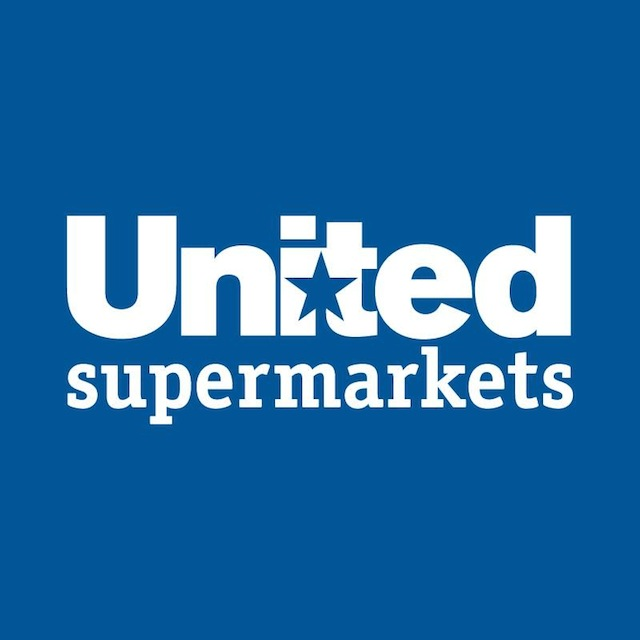 United Supermarkets Announces Plans For 10th Lubbock Store ... |United Supermarkets Logo
