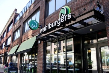 Hy-Vee Will Open First Wahlburgers At Mall Of America