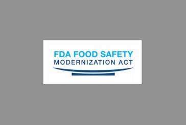 FSMA's Produce Rule Among Latest Finalized By FDA