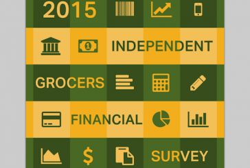 Annual Independent Grocers Financial Survey Report Released