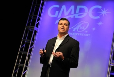Shelby Exclusive: A Tribute To GMDC's Dave McConnell