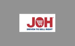 JOH logo