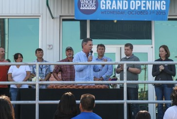 Whole Foods Opens New DC In Vernon, California