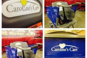 Reasor's Makes Caroline's Carts Available At All Locations