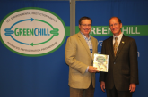Hillphoenix Earns Fifth EPA GreenChill Award