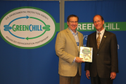 Hillphoenix Earns Fifth EPA GreenChill Award