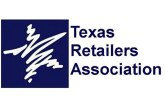 Kelemen To Take Over As Head Of Texas Retailers Nov. 1
