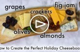 Michigan Marketing Company Creates Recipe Videos With Price Chopper